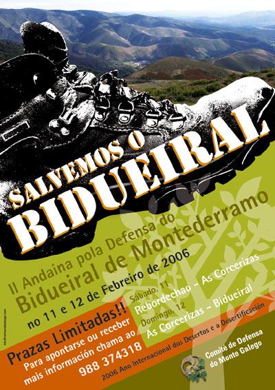 Salvemos o Bidueiral