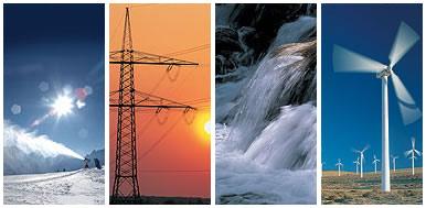 Día Mundial da Enerxía