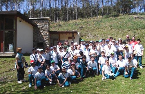 Colexio Franciscanas
