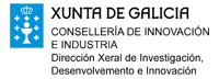 Dirección Xeral de Investigación, Desenvolvemento e Innovación