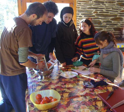 xornada_cociña_cogumelos