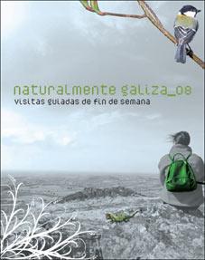 Naturalmente Galiza 2008